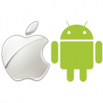 I want… iOS vs. Android